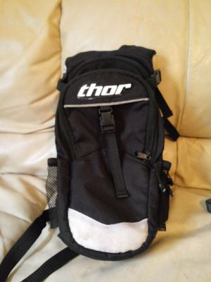 Thor sports backpack. Perfect for any outdoors events for Sale in Richmond, VA