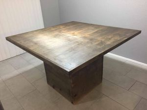 Custom tables for home/restaurants/ or bars for Sale in Spring Valley, CA
