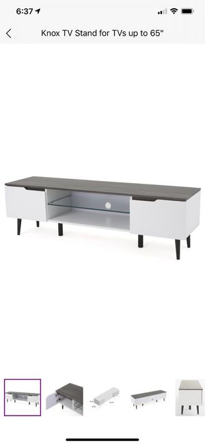 TV stand for Sale in Westbury, NY
