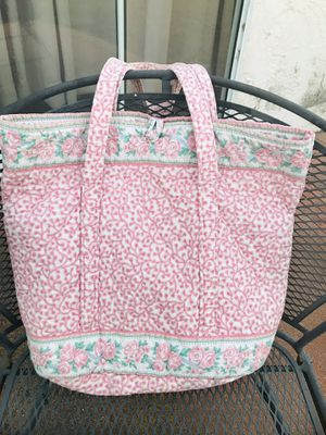 Vera Bradley travel tote for Sale in San Diego, CA
