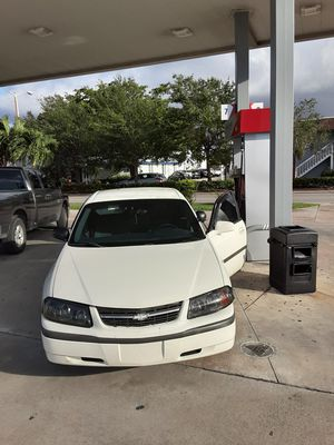 2005 chevy Impala for Sale in Cutler Bay, FL