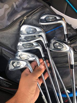 Titleist golf irons AP3 718 brand new for Sale in US