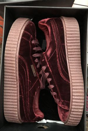 Puma x Rihanna Fenty Creeper for Sale in Boston, MA