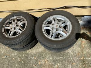 Honda crv wheels for Sale in Cleveland, OH
