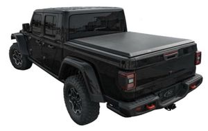 Jeep gladiator roll up Tonneau cover for Sale in Hollywood, FL