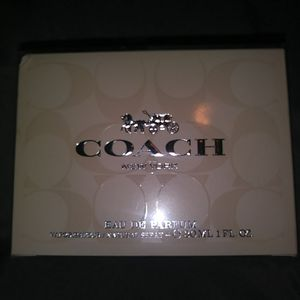 Coach perfume for Sale in Fresno, CA