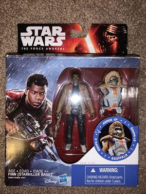 Star Wars Finn Starkiller Base for Sale in Seattle, WA