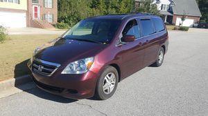 2007 Honda Odyessy EX-L for Sale in Lilburn, GA