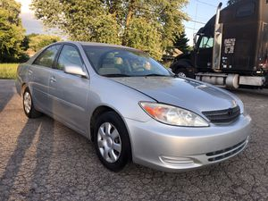 2004 Toyota Camry LE **LOW MILES** for Sale in Columbus, OH