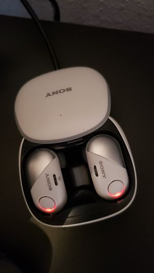 Sony Wireless Earbuds for Sale in Renton, WA