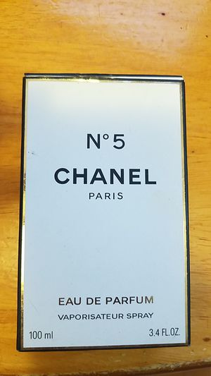 Chanel no 5 perfume for Sale in Brooklyn, NY
