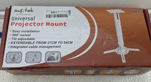 Projector mount for Sale in Santa Clarita, CA
