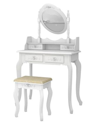 Vanity Desk ( never been used) for Sale in Ijamsville, MD