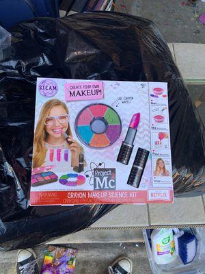 DIY Makeup Kit for Sale in Philadelphia, PA