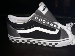 Brand new mens 10.5 vans for Sale in Seattle, WA