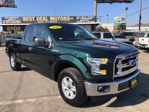 2016 Ford F-150 for Sale in Los Angeles, CA
