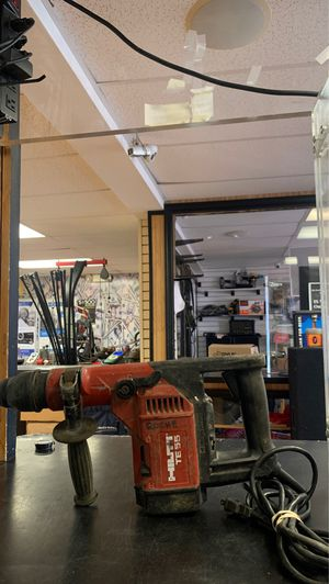 Hilti TE-55 Rotary Hammer Drill for Sale in Morrisville, PA
