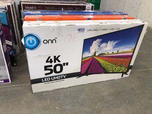 """ONN 50"""" 11S for Sale in Whittier, CA"""