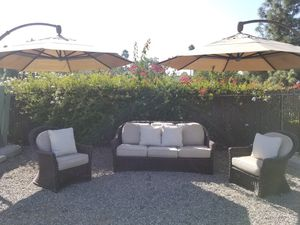 Patio furniture for Sale in Vista, CA