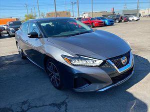 2020 Nissan Maxima for Sale in Roseville, MI