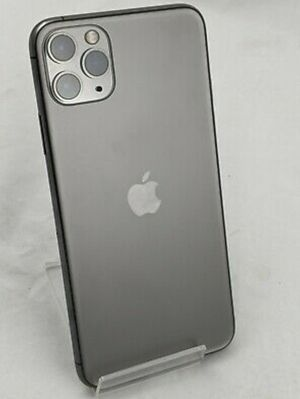 Apple iPhone 11 Pro Max - 256GB - Space Gray A2161 (CDMA + GSM) for Sale in Sacramento, CA