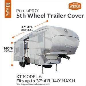 Rv & fifth wheel ,travel trailer, camper covers Covers for Sale in Kent, WA