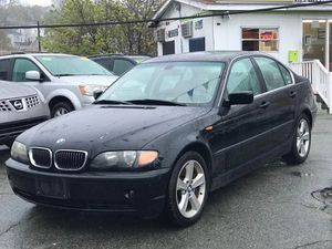 2005 BMW 3 Series for Sale in Everett, MA