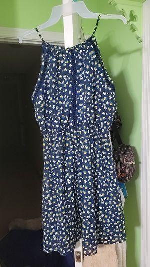 Blue dress for Sale in Suffolk, VA