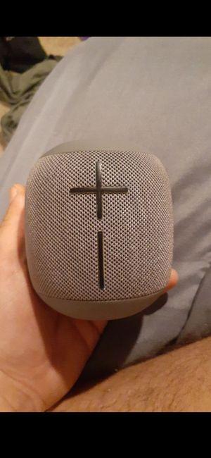 Ultimate Ears BLUETOOTH SPEAKER!!! for Sale in Antioch, CA