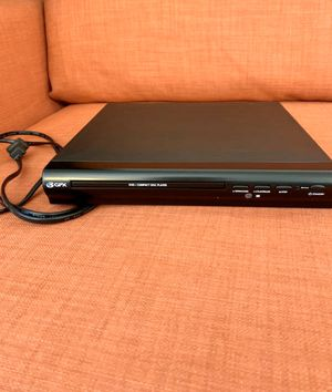 DVD & CD player for Sale in San Diego, CA