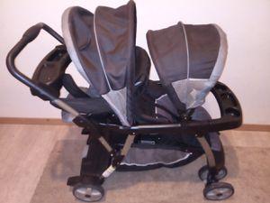 Double Stroller for Sale in Arlington, WA