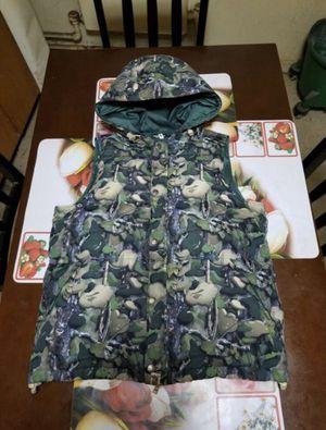 Vintage bape vest for Sale in The Bronx, NY