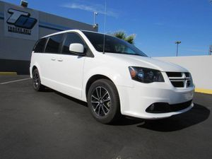 2018 Dodge Grand Caravan for Sale in Mesa, AZ