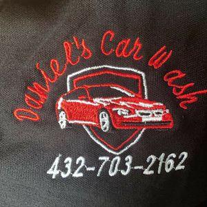 DANIEL'S CARWASH EVERYDAY for Sale in Odessa, TX