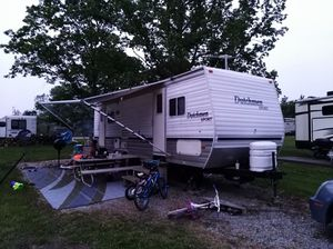2004 Dutchman sport camper. for Sale in Dayton, OH