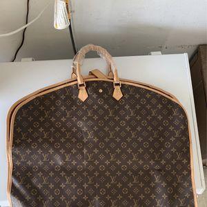 Louis Vuitton Suit Bag for Sale in Bloomington, CA