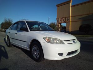 2005 HONDA CIVIC for Sale in Ocala, FL