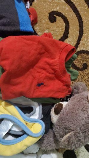 Ralph lauren, Carters, etc. FREE KIDS CLOTHES for Sale in Playa del Rey, CA