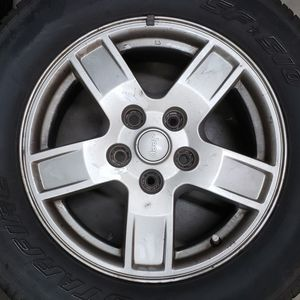 Jeep Grand Cherokee Wheels for Sale in Leesburg, VA