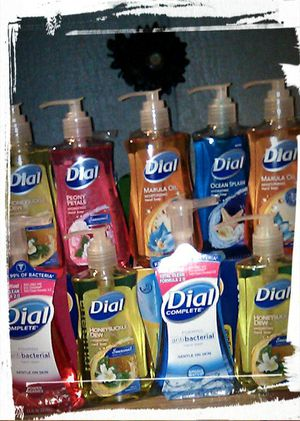 Dial hand soap for Sale in Stockton, CA