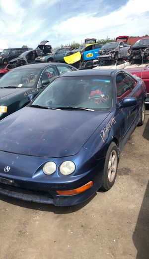 1999 Acura integra parting out for Sale in Kent, WA