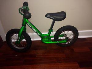 ** Brand New ** Schwinn balance bike (green) for Sale in Chicago, IL