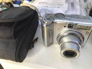 Canon PowerShot A570 AS Camera for Sale in Alafaya, FL