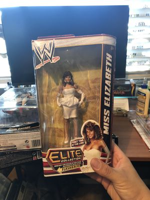 WWF, WWE wrestling Action figures for Sale in Perris, CA