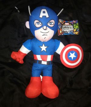 Captain America for Sale in Hastings, MN