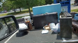 Free clothes, shoes, household items and furniture for Sale in Woodbridge, VA