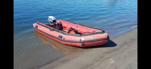 Achilles Inflatable Dingy for Sale in Vancouver, WA