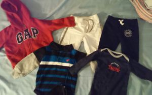 Baby boy clothes for Sale in Grand Prairie, TX