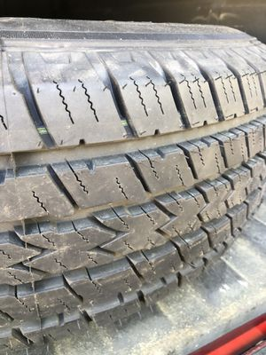 "16"" wheels and new tires for Sale in Aloha, OR"