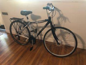 Trek 7000 Bike w/ Electric Bike Kit Installed for Sale in Chico, CA